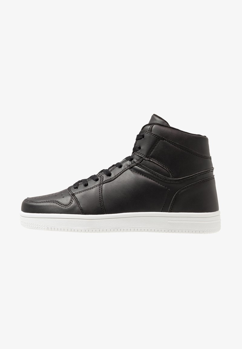 LOYALTY & FAITH - WOLVES SHOES - Sneakers alte - black