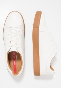 LOYALTY & FAITH - AUTOMATIC - Sneakers laag - white - 1