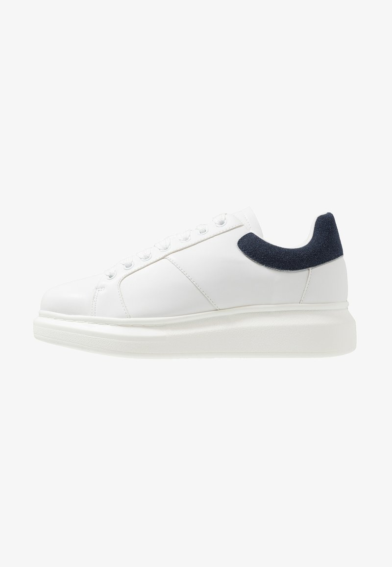 LOYALTY & FAITH - RAPTURE - Trainers - white/navy