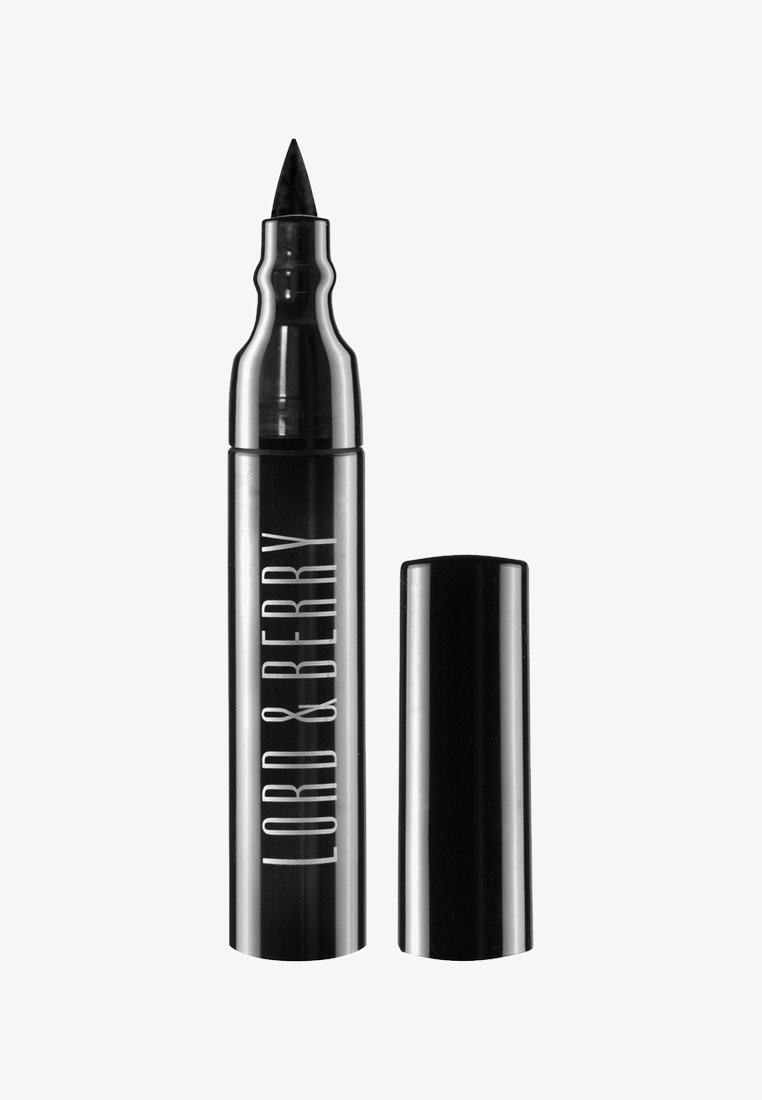 Lord & Berry - PERFECTO GRAPHIC LINER - Eyeliner - 1101 Black