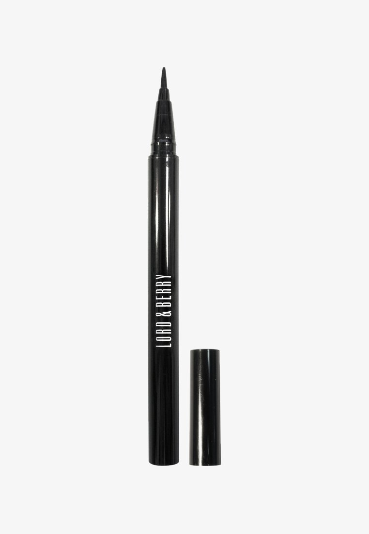 Lord & Berry - SHODŌ STYLOGRAPHIC EYE LINER - Eyeliner - 1112 intense black