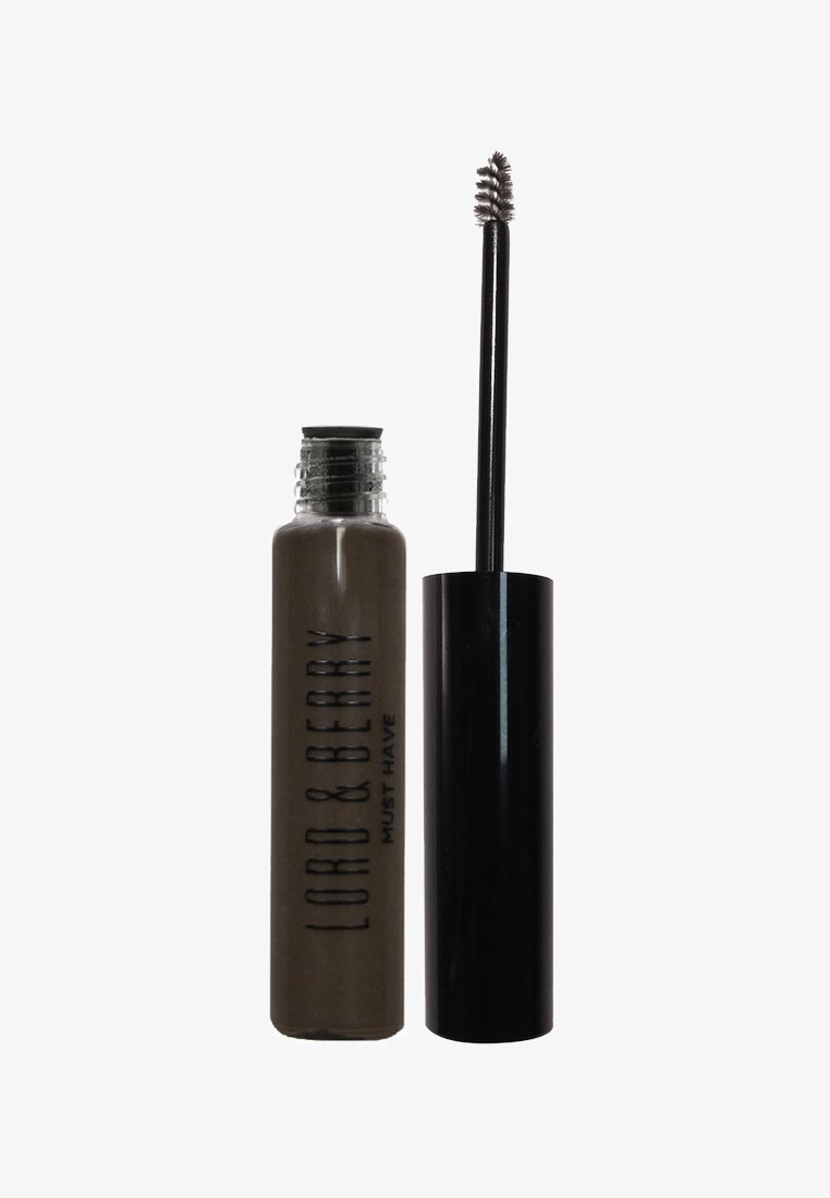 Lord & Berry - MUST HAVE TINTED BROW MASCARA - Trucco per sopracciglia - 1713 maroon