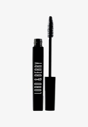 MASCARE TREATMENT & VOLUME MASCARA - Mascara - 1351 black