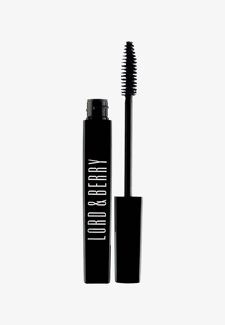 Lord & Berry - MASCARE TREATMENT & VOLUME MASCARA - Mascara - 1351 black