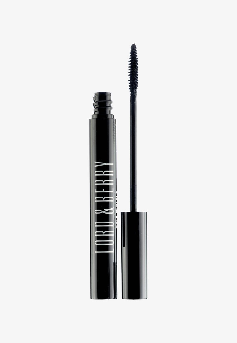 Lord & Berry - BACK IN BLACK DEEP BLACK MASCARA - Mascara - 1352 deep black