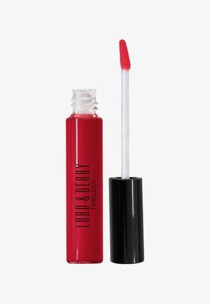TIMELESS KISSPROOF® LIPSTICK - Flüssiger Lippenstift - 6428 brave red