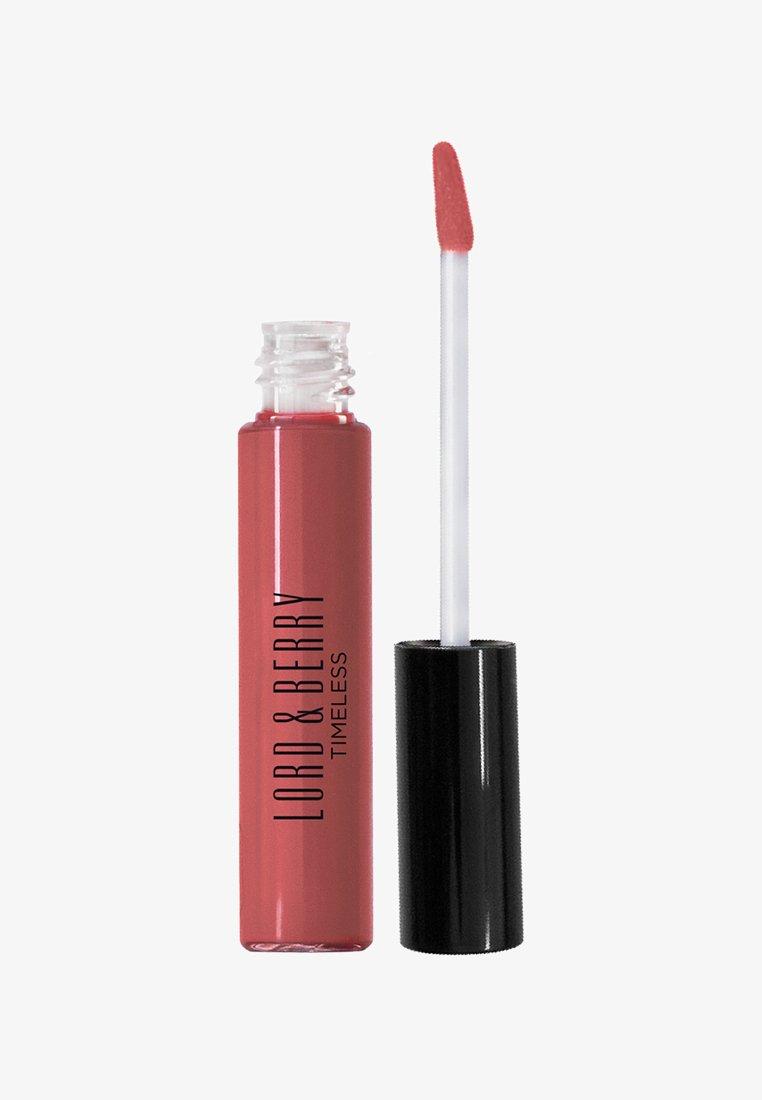 Lord & Berry - TIMELESS KISSPROOF® LIPSTICK - Liquid lipstick - 6422 bazaar