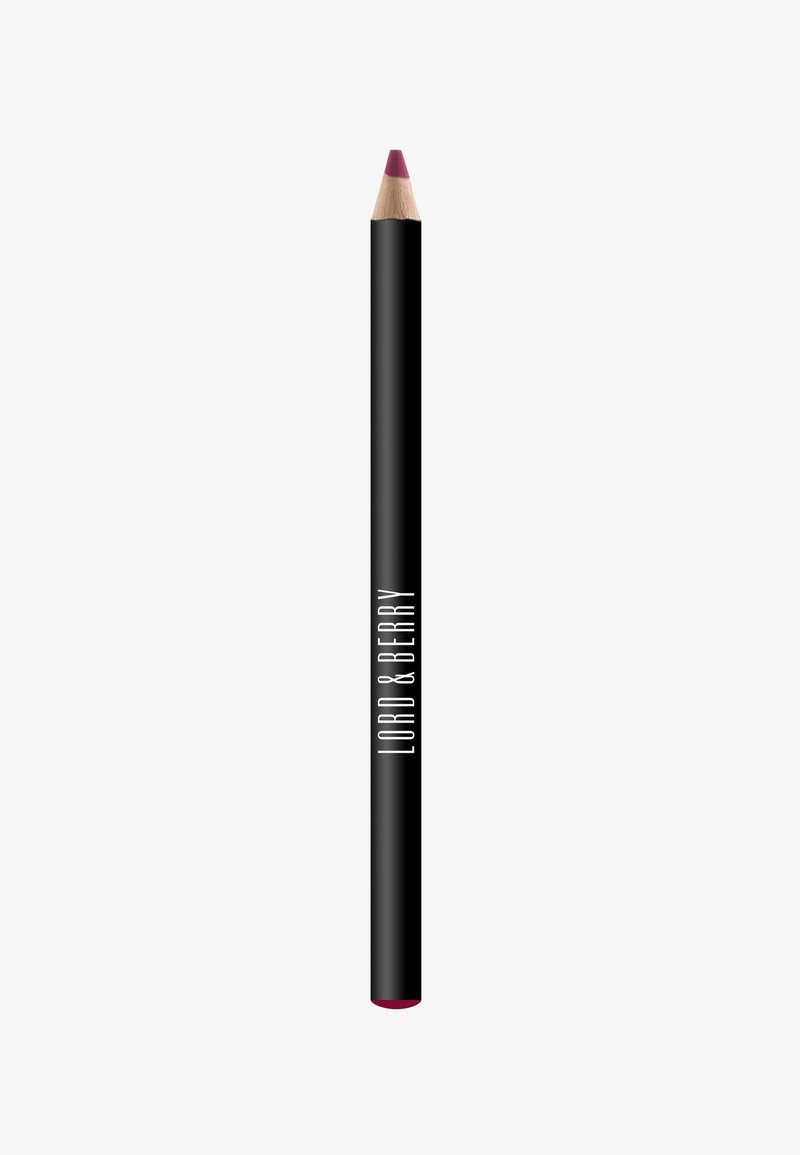 Lord & Berry - ULTIMATE LIP LINER - Lip liner - raspberry