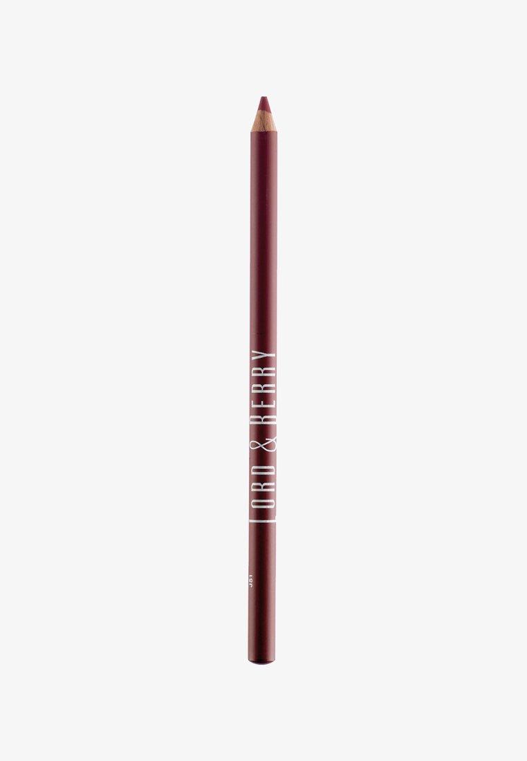 Lord & Berry - ULTIMATE LIP LINER - Lippenkonturenstift - 3039 toasty