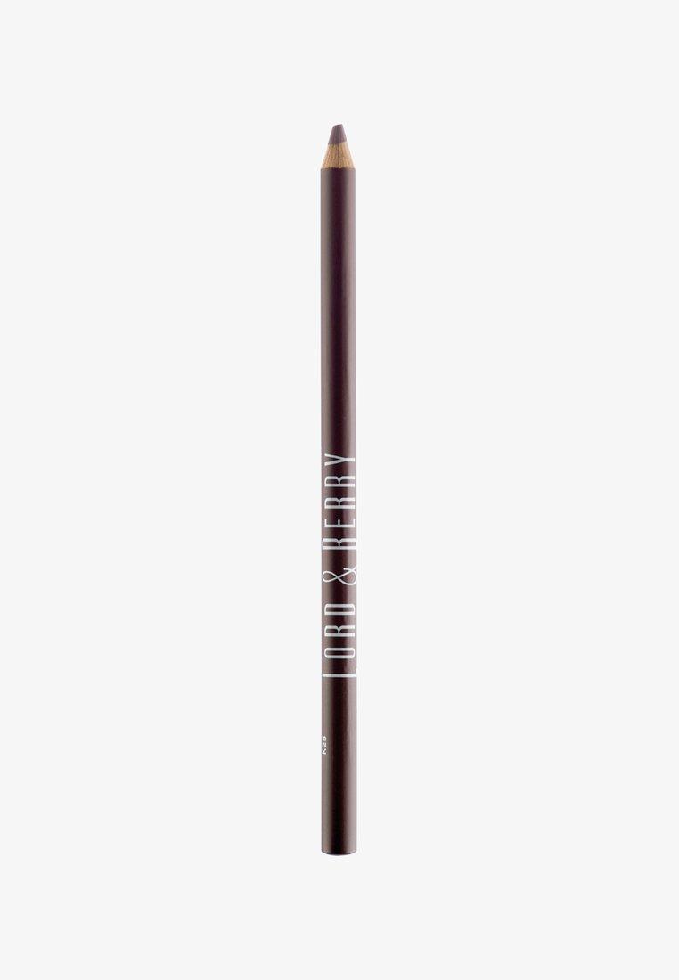 Lord & Berry - ULTIMATE LIP LINER - Lip liner - 3043 bark