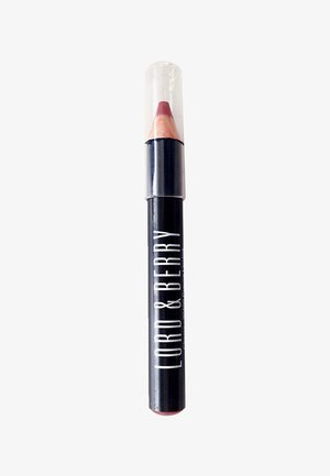 20100 MAXIMATTE CRAYON LIPSTICK - Lipstick - 3405 intimacy