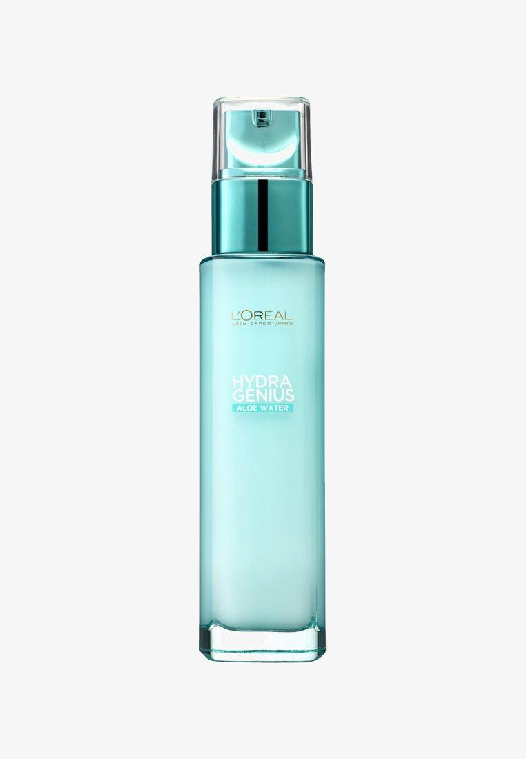 L'Oréal Paris Skin - HYDRA GENIUS THE LIQUID CARE 70ML - Dagkräm - -
