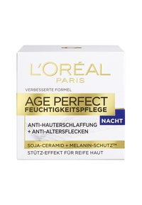 L'Oréal Paris Skin - AGE PERFECT NIGHT 50ML - Natpleje - - - 1