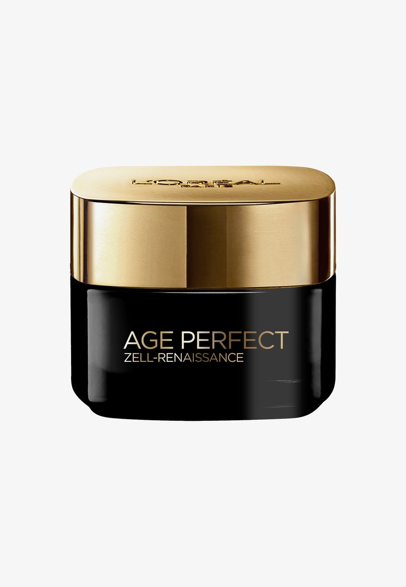 L'Oréal Paris Skin - AGE PERFECT CELL RENAISSANCE DAY 50ML - Dagkräm - -