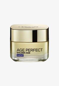 L'Oréal Paris Skin - AGE PERFECT GOLDEN AGE NIGHT CREAM 50ML - Night care - - - 0