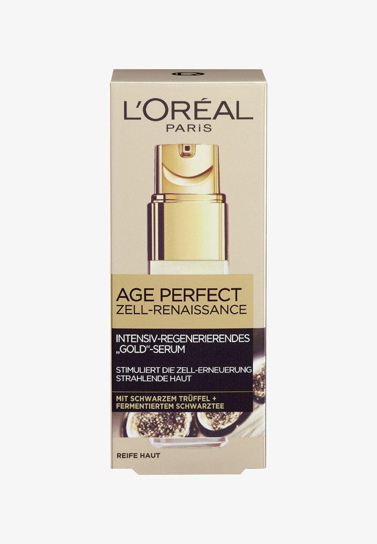 L'Oréal Paris Skin - AGE PERFECT CELL RENAISSANCE SERUM 30ML - Serum - -