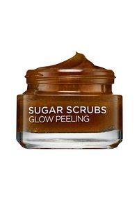 L'Oréal Paris Skin - SUGAR SCRUBS 50ML - Ansigtsscrub - - - 1