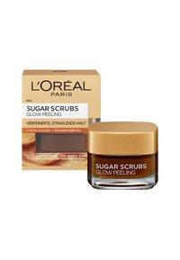 L'Oréal Paris Skin - SUGAR SCRUBS 50ML - Ansigtsscrub - - - 2