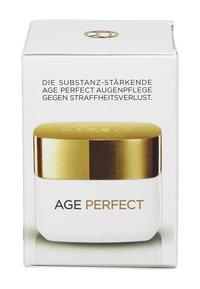 L'Oréal Paris Skin - AGE PERFECT SOY PEPTIDES 15ML - Øjenpleje - - - 2
