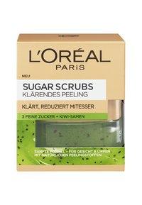 L'Oréal Paris Skin - SUGAR SCRUBS PURIFYING SCRUB 50ML - Face scrub - - - 2