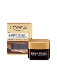 L'Oréal Paris Skin - SUGAR SCRUBS NOURISHING 50ML - Peeling do twarzy - - - 2