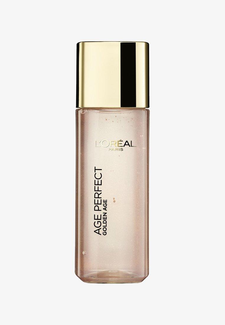 L'Oréal Paris Skin - AGE PERFECT GOLDEN AGE SERUM LOTION 125ML - Serum - -