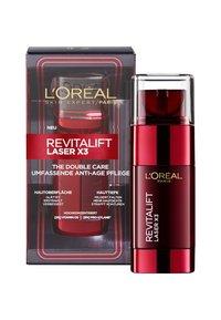 L'Oréal Paris Skin - REVITALIFT LASER X3 THE DOUBLE CARE 48ML - Dagcreme - - - 1