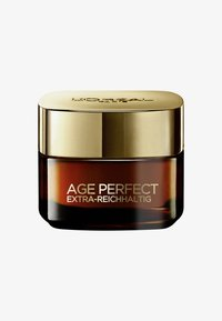 L'Oréal Paris Skin - AAGE PERFECT EXTRA-RICH MANUKA DAY CREAM 50ML - Dagkräm - - - 0