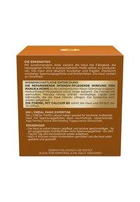 L'Oréal Paris Skin - AAGE PERFECT EXTRA-RICH MANUKA DAY CREAM 50ML - Dagkräm - - - 3
