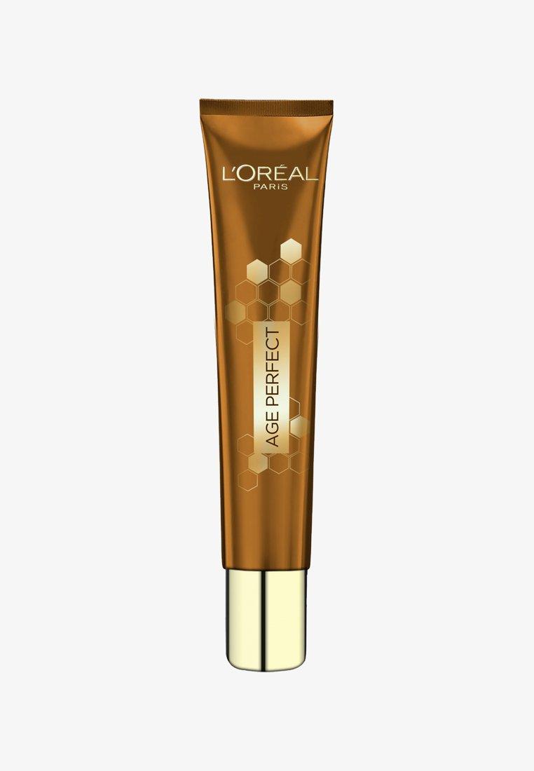 L'Oréal Paris Skin - AGE PERFECT EXTRA-RICH MANUKA  BALM 40ML - Dagcrème - -