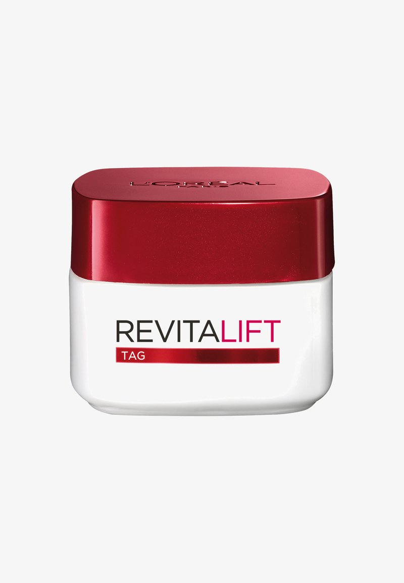 L'Oréal Paris Skin - REVITALIFT CLASSIC DAY CREAM - Pielęgnacja na dzień - -