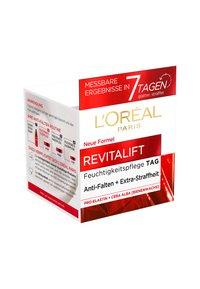 L'Oréal Paris Skin - REVITALIFT CLASSIC DAY CREAM - Pielęgnacja na dzień - - - 1