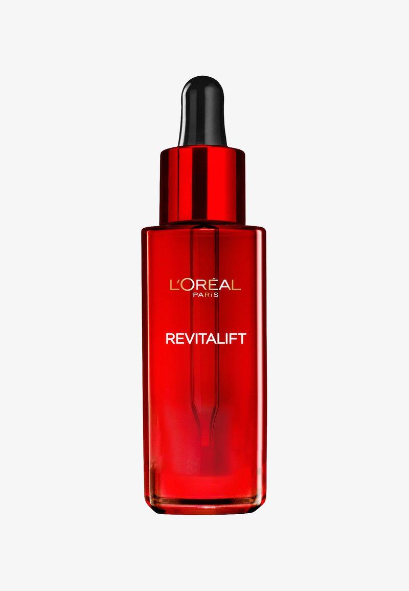 L'Oréal Paris Skin - REVITALIFT HYDRATING SMOOTHING SERUM - Anti-Aging - -