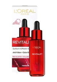 L'Oréal Paris Skin - REVITALIFT HYDRATING SMOOTHING SERUM - Anti-Aging - - - 1
