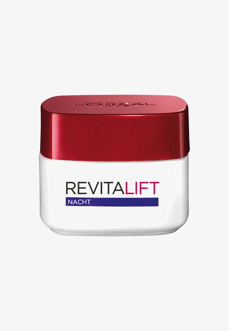 L'Oréal Paris Skin - REVITALIFT CLASSIC NIGHT CREAM - Soin de nuit - -