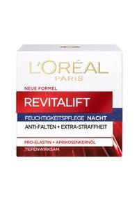 L'Oréal Paris Skin - REVITALIFT CLASSIC NIGHT CREAM - Soin de nuit - - - 2