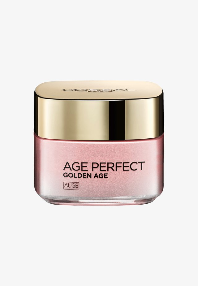 AGE PERFECT GOLDEN AGE ROSY RADIANT EYE CARE - Augenpflege - -