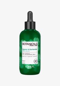 L'Oréal Paris Botanicals Fresh Care - GINGER & CORIANDER STRENGTHENING POTION - Hair treatment - - - 0