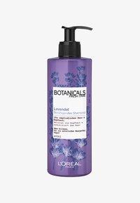 L'Oréal Paris Botanicals Fresh Care - LAVENDER HYDRATING SHAMPOO - Shampoo - - - 0