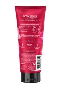 L'Oréal Paris Botanicals Fresh Care - ROSE & GERANIUM RADIANCE CONDITIONER - Conditioner - - - 1