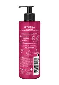 L'Oréal Paris Botanicals Fresh Care - ROSE & GERANIUM RADIANCE SHAMPOO - Shampoo - - - 1
