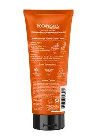 L'Oréal Paris Botanicals Fresh Care - ARGAN & SAFFLOWER NOURISHING CONDITIONER - Balsam - - - 1