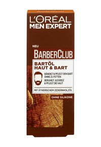 L'Oréal Men Expert - BARBER CLUB BART OIL 30ML - Bartpflege - - - 2
