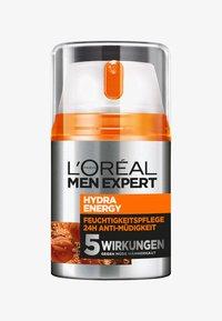 L'Oréal Men Expert - HYDRA ENERGY 24H CARE - Pielęgnacja na dzień - - - 0