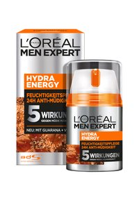 L'Oréal Men Expert - HYDRA ENERGY 24H CARE - Pielęgnacja na dzień - - - 1