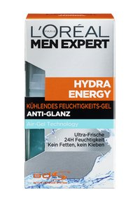 L'Oréal Men Expert - HYDRA ENERGY COOLING MOISTURIZING ANTI-GLARE 50ML - Soin de jour - - - 2
