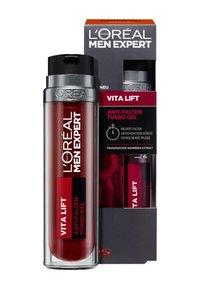 L'Oréal Men Expert - VITA LIFT 5 ANTI-WRINKLE TURBO GEL 50ML - Anti-Aging - - - 1
