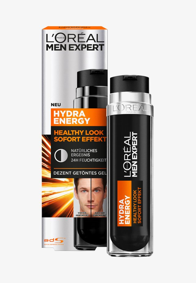 HYDRA ENERGY HEALTHY LOOK SOFORT EFFEKT - Gesichtscreme - -