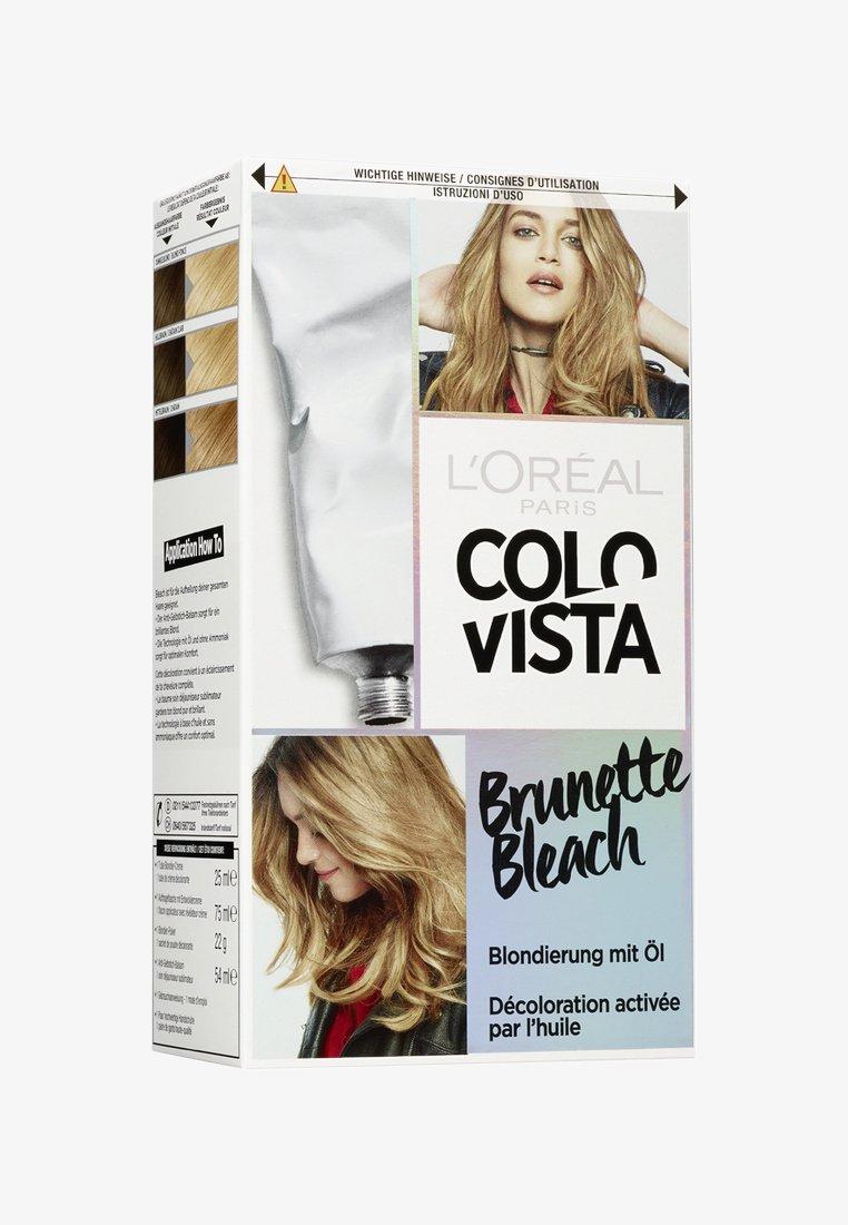 L'Oréal Paris Colovista - EFFECT 75ML - Hair colour - brunette bleu
