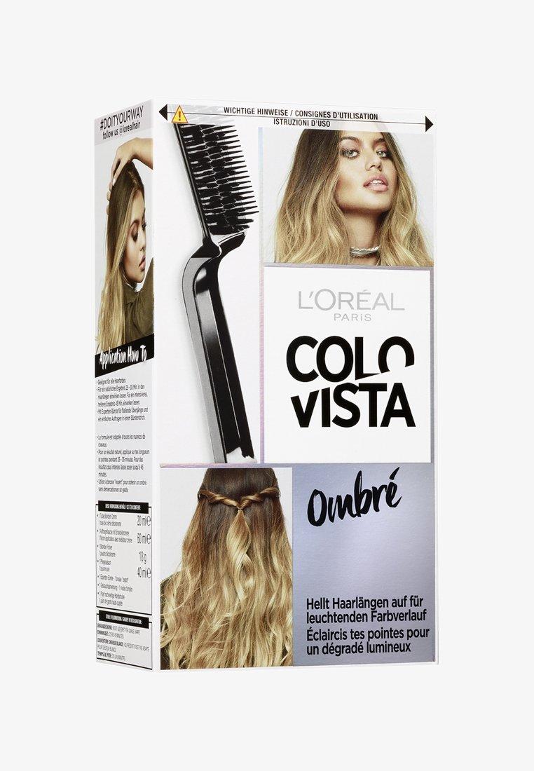 L'Oréal Paris Colovista - EFFECT 75ML - Hair colour - 2 ombré